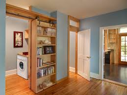 Crescent Renovation - Contemporary - Laundry Room - New York - by Material  Design Build