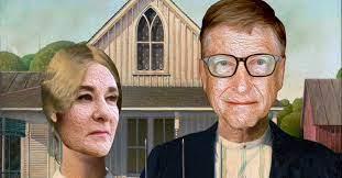 Bill Gates und Neo-Feudalismus: Ein genauerer Blick auf Farmer Bill •  Children's Health Defense