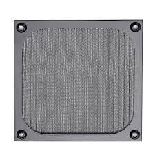 <b>120mm PC Computer Fan</b> Cooling Dustproof Dust Filter Case ...