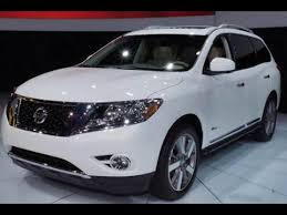 2018 nissan 4x4. contemporary 2018 2018 nissan pathfinder redesign with nissan 4x4