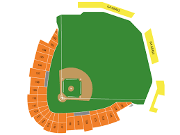 Dr Pepper Ballpark Seating Chart And Tickets Formerly Dr