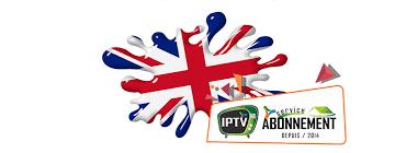 <b>IPTV UK</b> Channels | Canaux <b>IPTV</b> Royaume-Uni - <b>AbonIPTV</b> ...