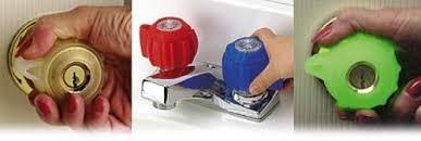 great grips door handle tap turners