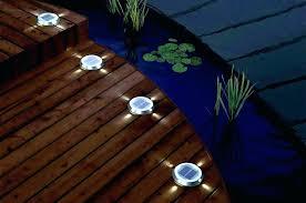 deck lighting. Interesting Pool Deck Lighting House Exterior Design Ideas In Decor 38 Deck Lighting