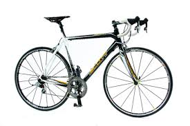 Scott Addict R1 Road Bike Action