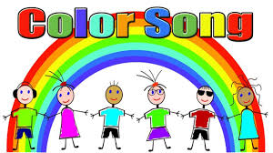 colors song color song for children kids songs by the learning station you
