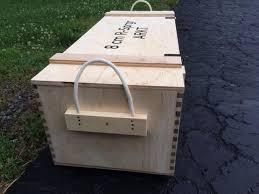 packing crate furniture. ww2 german 8cm rocket wooden packing crate furniture 2