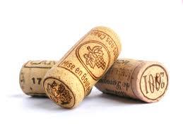 Wine Cork Crafts Wallpaper