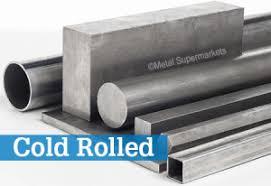 Cold Rolled Steel Metal Supermarkets Steel Aluminum