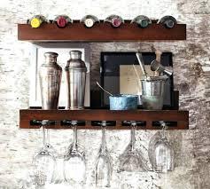 wine rack pottery barn chandelier birdhouse wine glass rack pottery barn61 rack