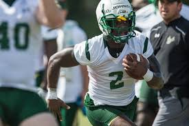 Week 1 Player to Watch: D'Ernest Johnson - USF Athletics