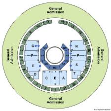 Neal Blaisdell Arena Seating Chart Neal S Blaisdell Center Arena Tickets In Honolulu Hawaii