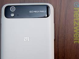 ZTE Grand S Flex im Test: 5-Zoll-LTE ...