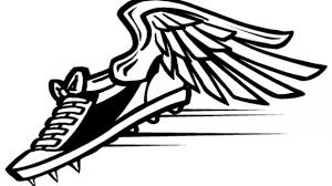 Image result for indoor track and field clipart
