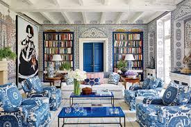 The Eye-Catching Look of Cobalt Blue Decor | HomeandEventStyling.com