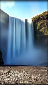 by top live wallpapers waterfall live wallpaper