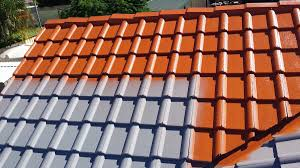affordable roof painting sydney