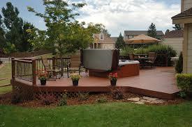 backyard decking designs. Brilliant Designs Intended Backyard Decking Designs