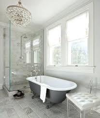 claw foot bath tub shower view full size exquisite bathroom features corner shower adorned with marble claw foot bath tub