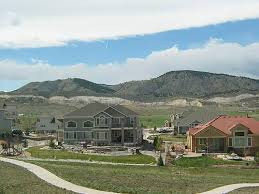 the neighborhood was developed in 2004 offering beautiful executive style homes spectacular mounn views and abuts table