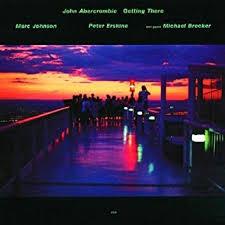 <b>JOHN ABERCROMBIE</b> - Getting There - Amazon.com Music