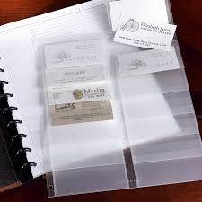 Circa Business Card Holder Card Holder Paper Notebook