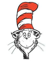 the cat in the hat is a legendary character in the picture book the cat in the hat by dr suess this book has always been very por with many