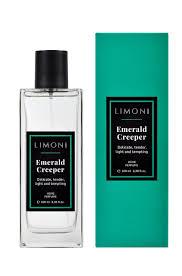 <b>Парфюмерная вода</b> Limoni Emerald Creeper <b>Изумрудная</b> Лиана ...