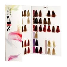 Xp200 Colour Chart Chart Hair Color Color