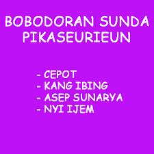 1) hayu ah urang diajar masak ku kang ibing bari ngadongeng! Bobodoran Sunda Apk 9 Download For Android Download Bobodoran Sunda Apk Latest Version Apkfab Com