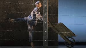 northern ballet the boy in the striped pyjamas tickets tour northern ballet the boy in the striped pyjamas tickets at