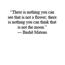 Image result for haiku basho