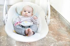 How Long Should Babies Stay in a Swing?
