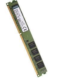 <b>Модуль памяти</b> DDR3 DIMM 8Гб 1600MHz Non-ECC 2Rx8 CL11 ...