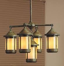 berkeley 4 light chandelier