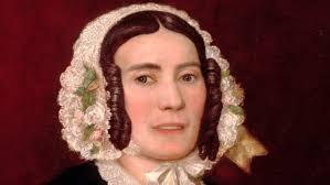 Jane Pierce - HISTORY