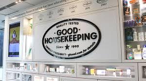 Good Housekeeping Advertising Good Housekeeping Is Launching A Pop Up Shop Adweek