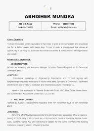 18 Best Of Best Resume Format For Marketing Manager Pelaburemasperak