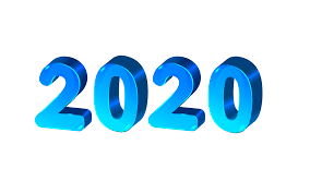 Number 2020 Png Photo Image Png Real