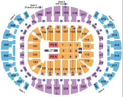 Pnc Arena Seating Chart Post Malone Post Malone Tour Miami Concert Tickets Americanairlines Arena