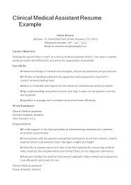 How To Make A Medical Assistant Resume C9b7215b A066 4472 9b63 907961f079d0 1 Clinical Medical Assistant