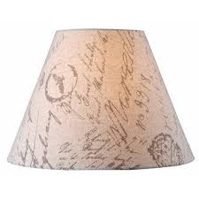 Lamp shades table lamps modern Unusual The Gray Barn Cimarron Bige French 15inch Shade Zeonsglobal Buy Modern Contemporary Lamp Shade Table Lamps Online At
