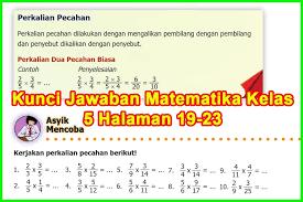 Kunci jawaban tema 8 kelas 5 halaman 116. Kunci Jawaban Bahasa Sunda Kelas 5 Halaman 19 Guru Paud