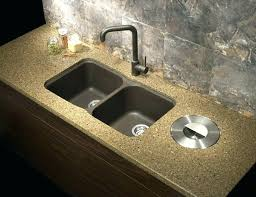 granite sink reviews. Composite Sink Reviews Granite Sinks How To Clean A Within .