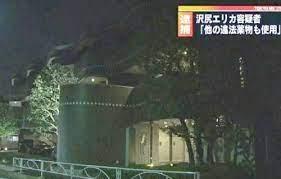 沢尻 エリカ マンション