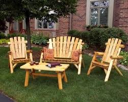 wood patio chairs. Awesome Patio Wood Furniture Stylish Sets Lounge Chairs Dining Set Patio.jpg O