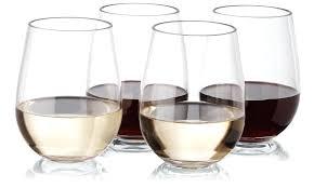 full size of silver stem plastic wine glasses long no stemless glass bulk set unbreakable reusable