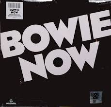 <b>David Bowie</b> - Bowie <b>Now</b> (2018, White, Vinyl) | Discogs