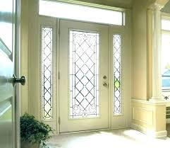 door glass replacement entry door glass inserts replacement replacement glass for front door oval glass front