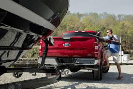 2018 Ford® F-150 Truck | Best in Class Towing & Payload Capability ...
